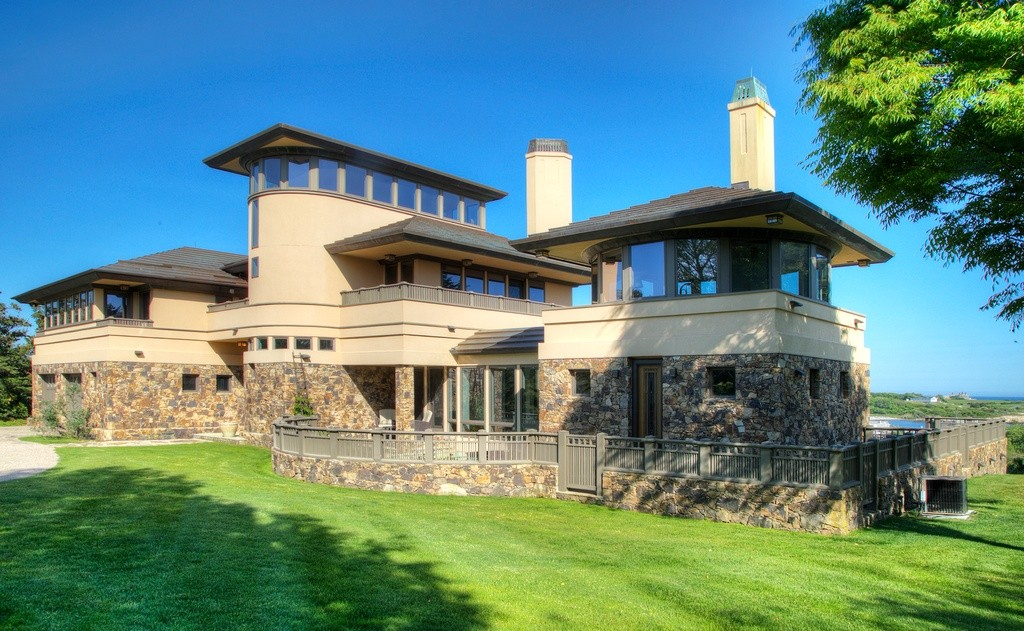 the top ten most expensive houses for sale in rhode island