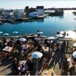 Waterfront Restaurants in RI