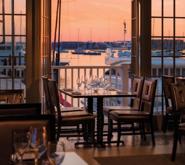 Waterfront Restaurants Providence Ri Best