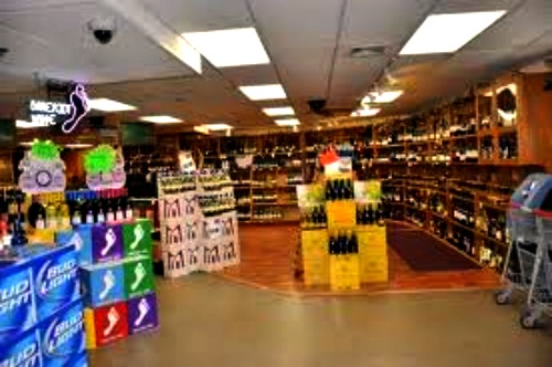 Geaber's Liquors