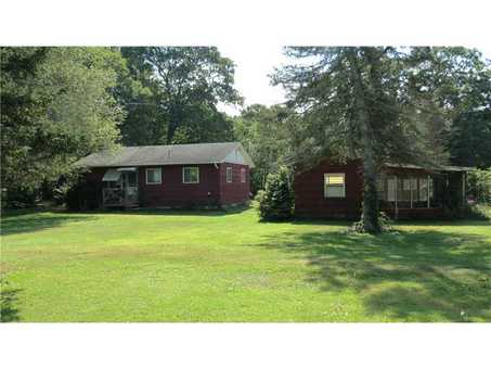 Two Bedroom House For Sale in Charlestown, RI