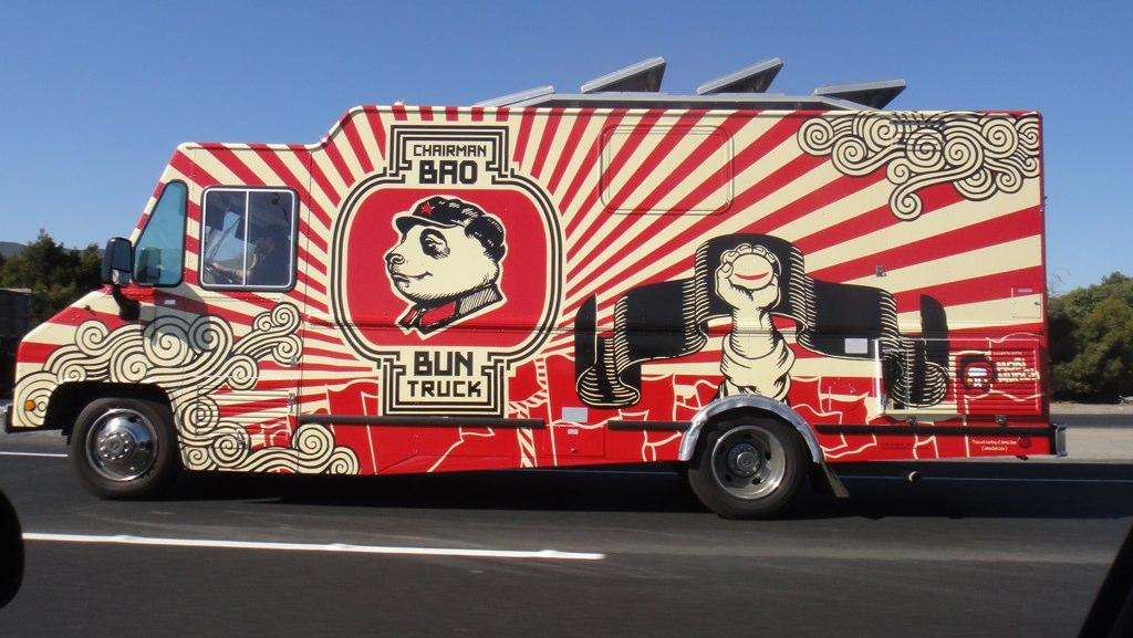Food Truck Festival Newport Ri
