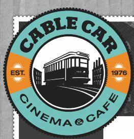 Cable Car Cinema in Providence RI