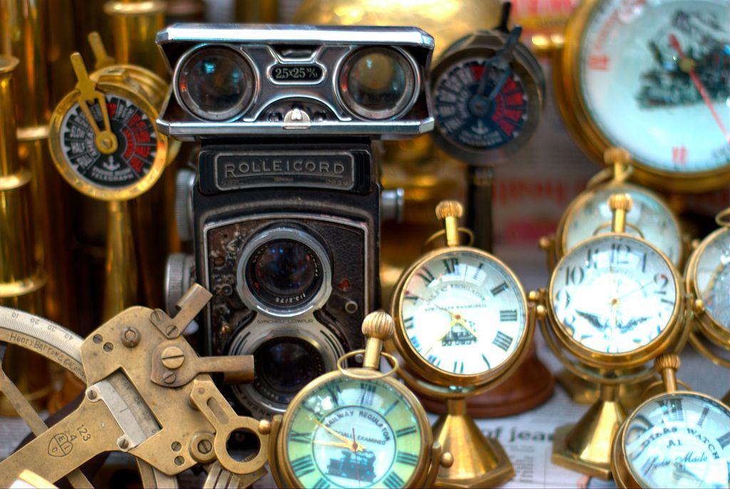 Antique Shops In Rhode Island