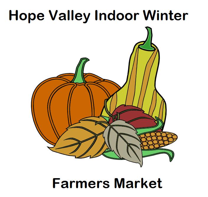 Hope Valley Indoor Farmers Market in RI