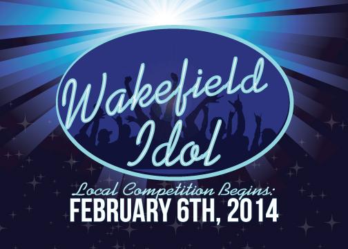 Wakefield Idol in Rhode Island