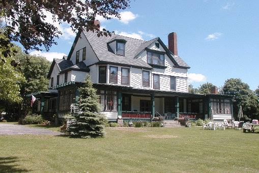 Bed and Breakfasts in RI