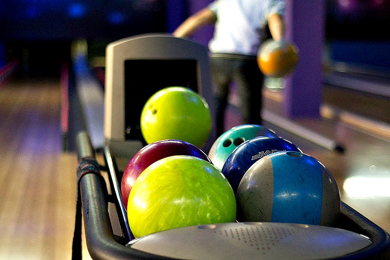 Where To Find Bowling In Rhode Island