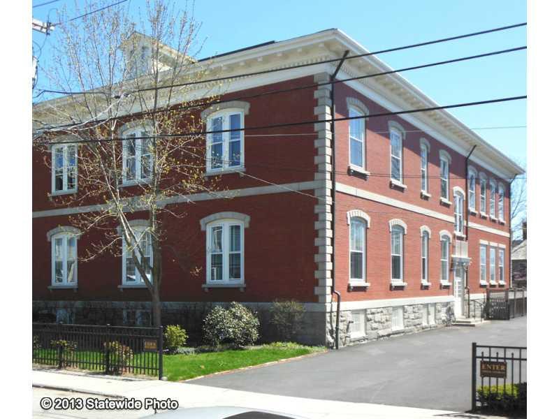Condo at 12 Elm St. in Newport, RI