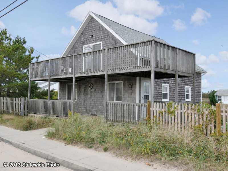 House For Sale in Matunuck, RI