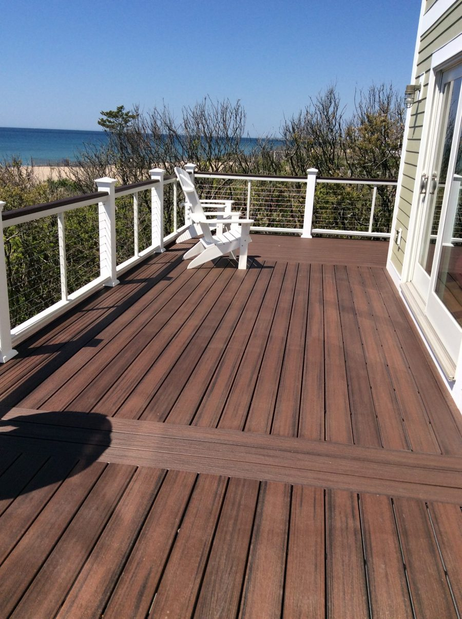 Deck Construction in RI