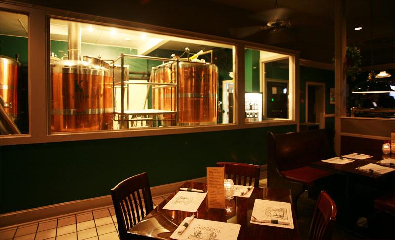 Breweries In Rhode Island
