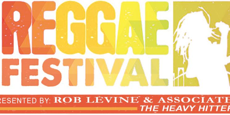 7th Annual Waterfront Reggae Festival!