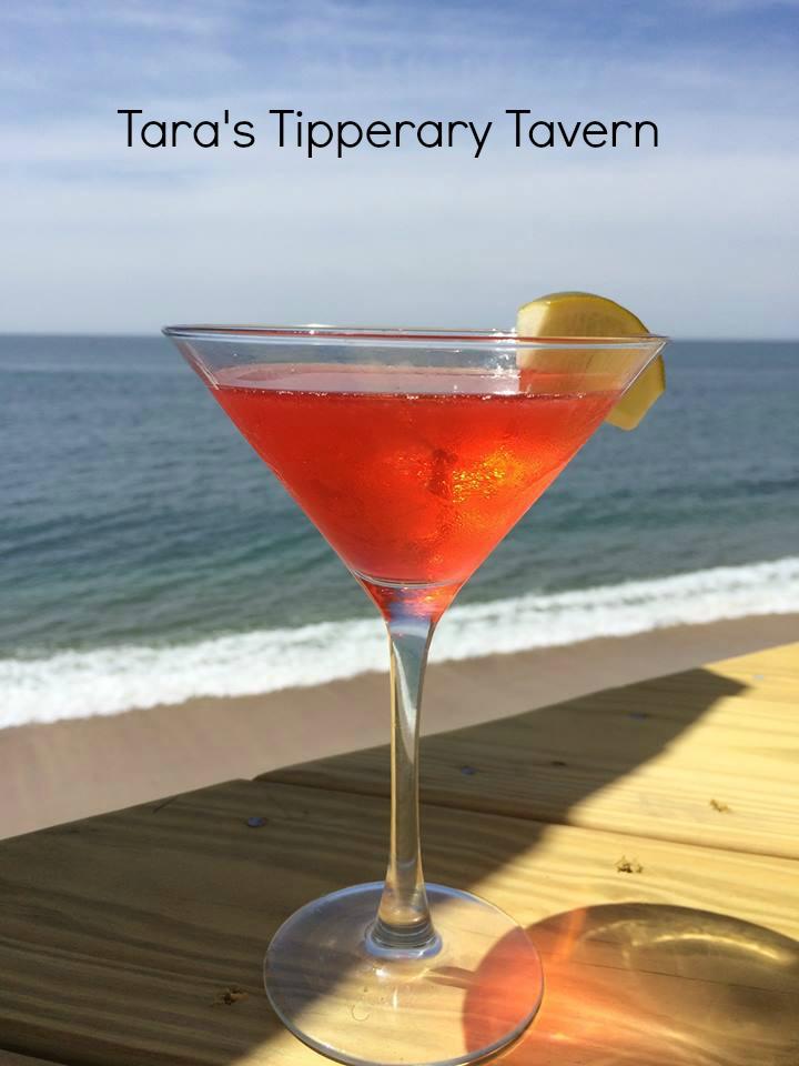 Beach Bars in Rhode Island