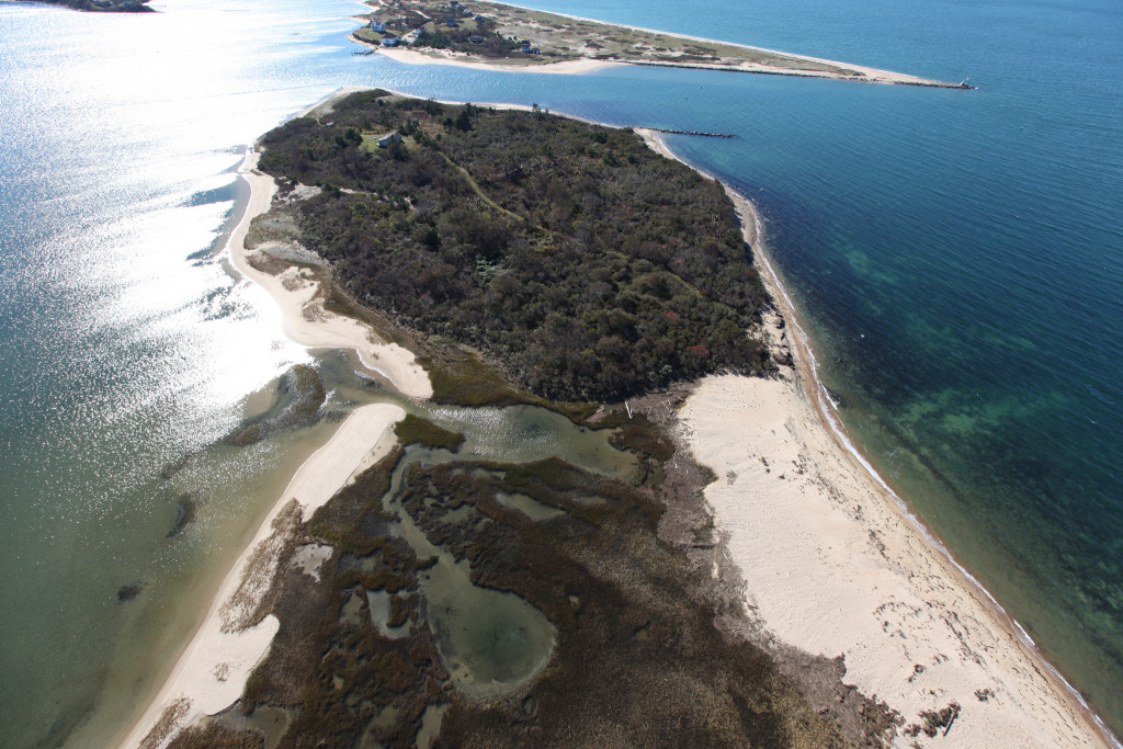 US Fish and Wildlife Service Flickr Block Island