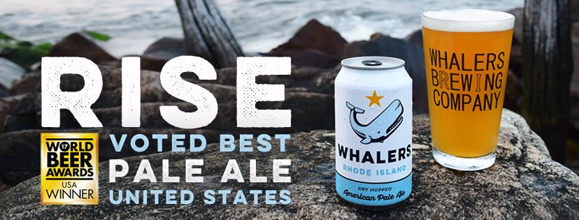 Whalers Brewing Company S Upcoming Events Things To Do