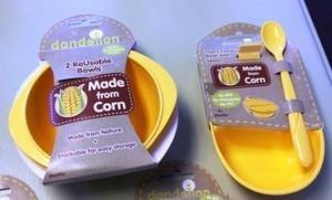 corn bowls