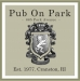 OPEN MIC ROCK & BLUES JAM PUB ON PARK