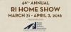 66th Annual Rhode Island Home Show