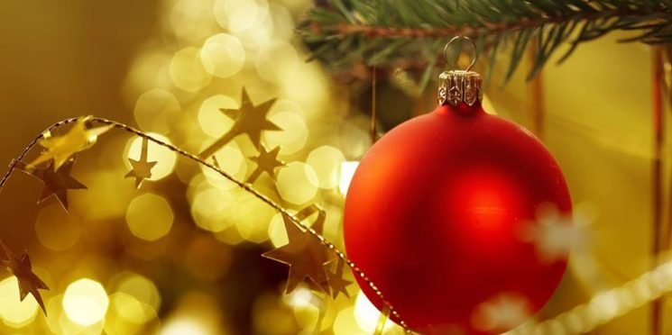 Your Holiday Season Event Guide from RI Blogger!