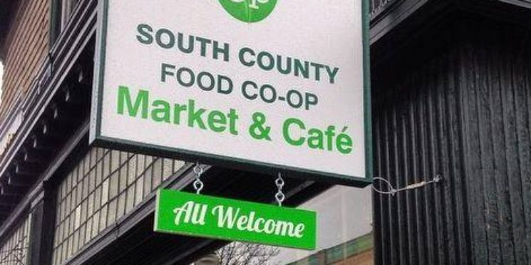 South County Food CO-OP Making a Come Back!