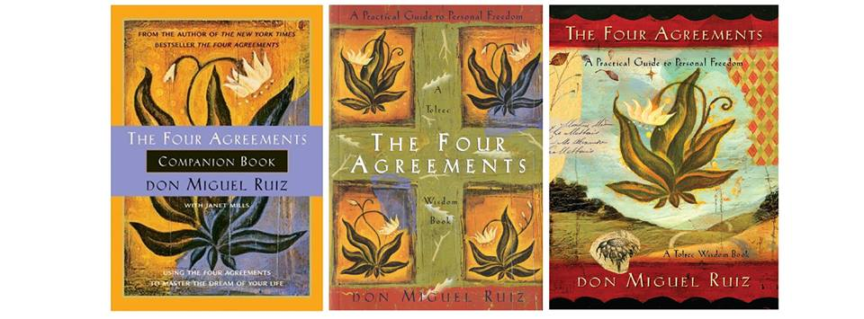 Four Agreements Workshop Things To Do In Ri Ri Events