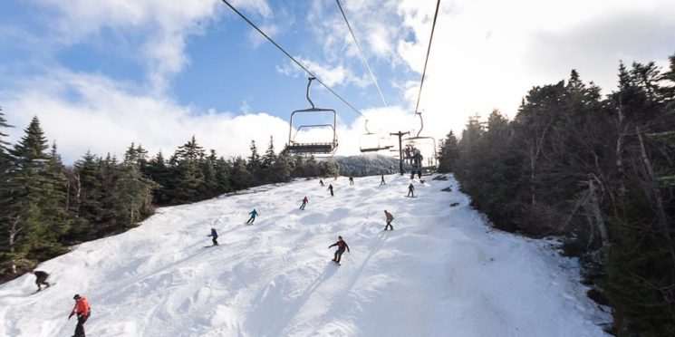 All Inclusive Ski Get-Away with Ocean Mist and RI Sports Tours!