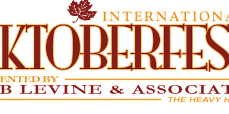 24th Annual International Oktoberfest…New Location, New Dates!