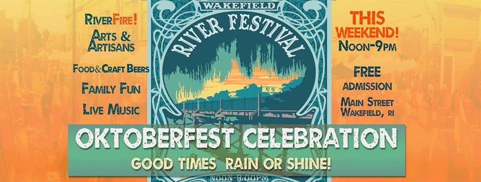 wakefield riverfire