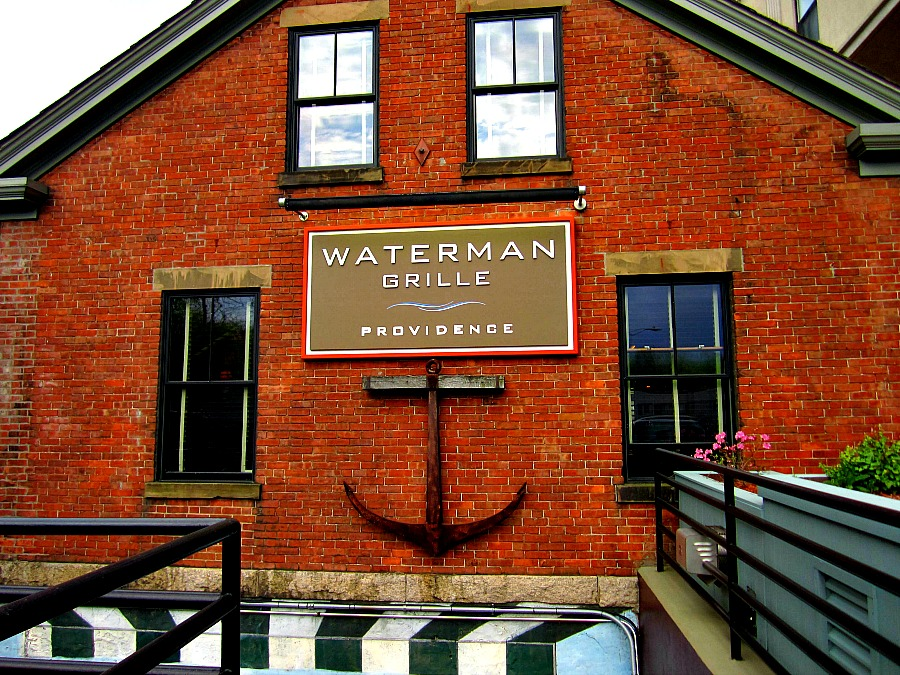 Waterman Grille in Providence
